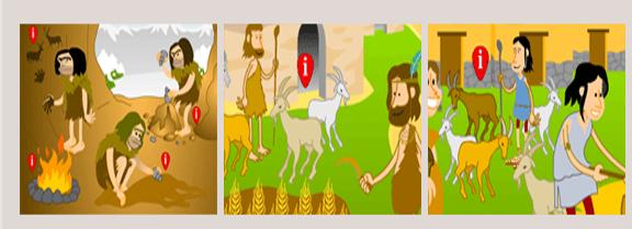 encabezado prehistoria