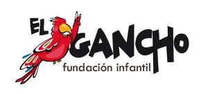 Logo Fundación El Gancho Infantil